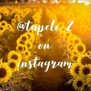 Instagram: @tupelo_2